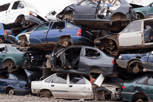 Scrap Car Yard Gold Coast